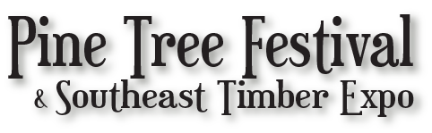 2019 Pine Tree Festival and Southeast Timber Expo